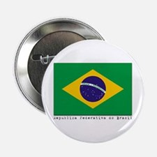"Brasil 2.25"" Button (100 pack)"