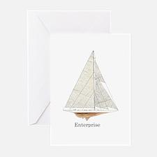 Enterprise Greeting Cards (Pk of 10)