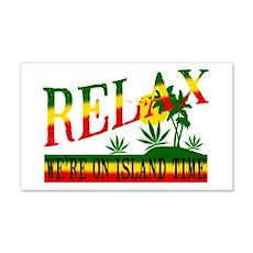 Relax 22x14 Wall Peel