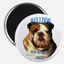 Bulldog 1 Magnet