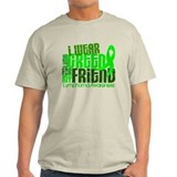 Lymphoma friend Light T-Shirt