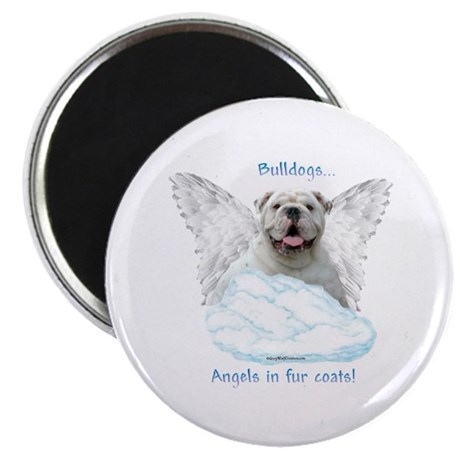 Bulldog 6 Magnet