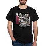 Virginia Raccoon, T-Shirt