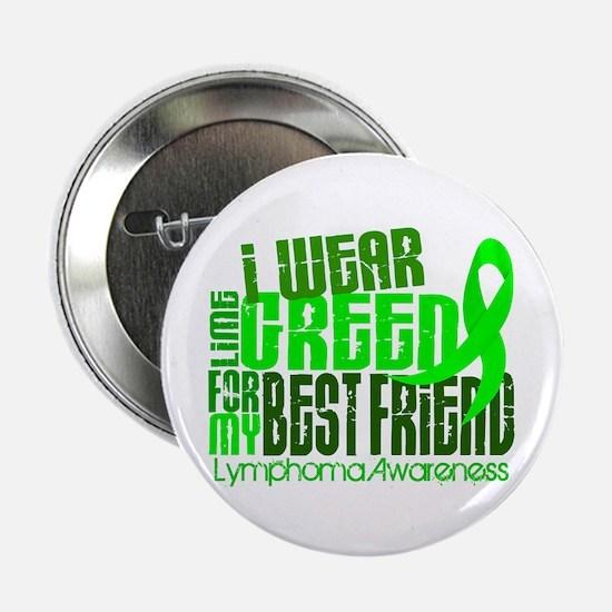 "I Wear Lime 6.4 Lymphoma 2.25"" Button"