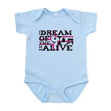 Dream of the 90s Infant Bodysuit