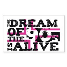 Dream of the 90s Decal