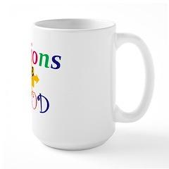 options Large Mug