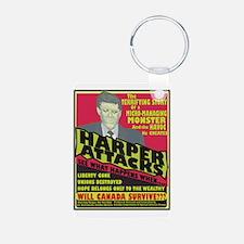 Harper Attacks / Keychains