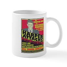 Harper Attacks / Small Mugs