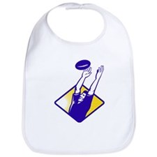 Rugby Catching Lineout Bib