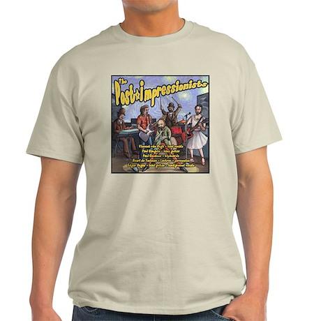 The Post-Impressionists Light T-Shirt