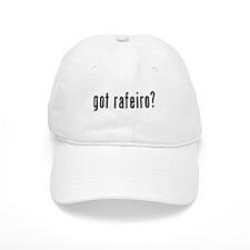 GOT RAFEIRO Baseball Cap