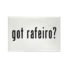 GOT RAFEIRO Rectangle Magnet