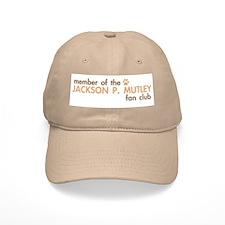Jackson P. Mutley Fanclub Cap