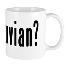 GOT PERUVIAN Mug