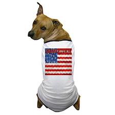 Granfalloon Dog T-Shirt
