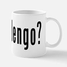 GOT PODENGO Mug