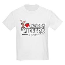 Cute Wiener T-Shirt