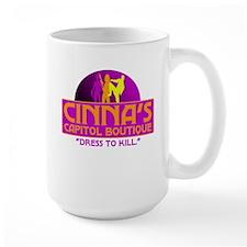 Cinna's Boutique Mug