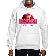 Cinna's Boutique Hoodie
