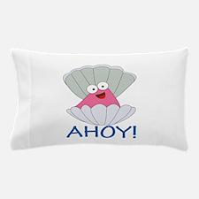 AHOY! Pillow Case