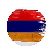 "Armenia Flag 3.5"" Button"