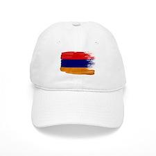 Armenia Flag Baseball Cap
