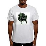 Herne Ash Grey T-Shirt