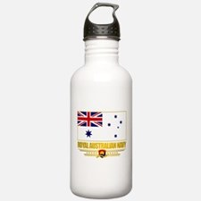 """Royal Australian Navy"" Sports Water Bottle"
