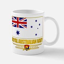 """""""Royal Australian Navy"""" Mug"""