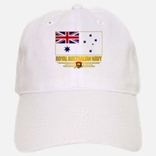"""Royal Australian Navy"" Baseball Baseball Cap"