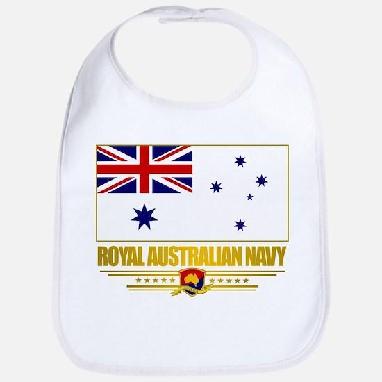 """Royal Australian Navy"" Bib"