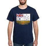 Royal australian navy t shirt Tops