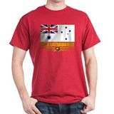 Royal australian navy t shirt Tops