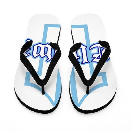 BS11 2012 Elbowz Flip Flops
