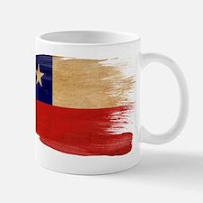Chile Flag Mug