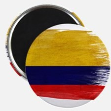 "Colombia Flag 2.25"" Magnet (10 pack)"