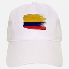 Colombia Flag Cap