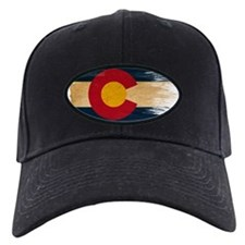 Colorado Flag Baseball Cap