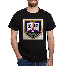 orsu crest 6 in x 6 in T-Shirt