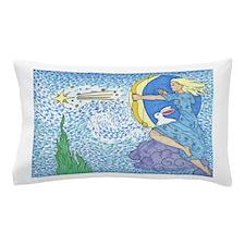 Cute Easter rabbit Pillow Case