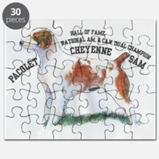 National Dual Champion Puzzle
