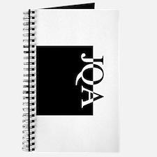 JQA Typography Journal