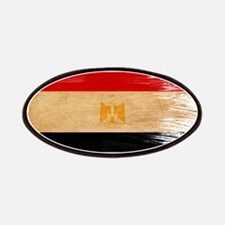 Egypt Flag Patches