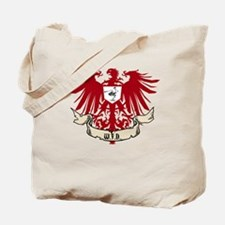 WFD crest Tote Bag