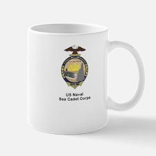 Cool Usnscc Mug