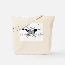 le caith no bas Tote Bag
