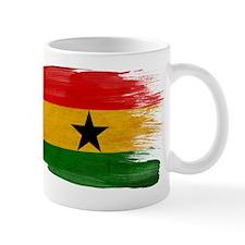 Ghana Flag Mug