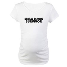 Dental School Survivor Shirt