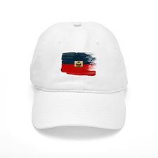 Haiti Flag Baseball Baseball Cap